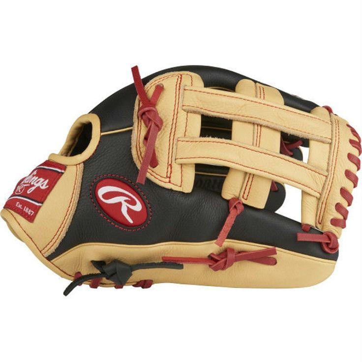 "Rawlings Select Pro Lite 12"" OF Bryce Harper Yth Glove Left  #love #organic #inspiredbeacon  #Baseball"
