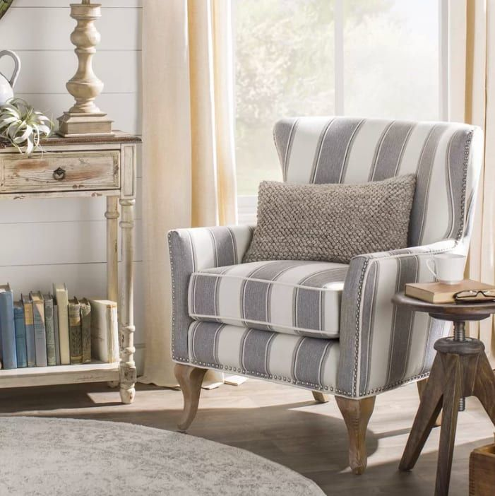 28 Pieces Of Furniture You Can Get On Major Sale During Way Day Arm Chairs Living Room Accent Chairs For Living Room Living Room Furniture Living room chairs for sale