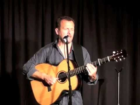 """Martin Simpson - """"Highway 61/Highway 61 Revisited"""" Medley ---  The one and only Martin Simpson!"""