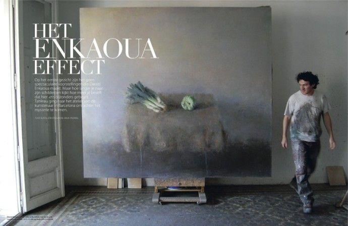 """Résultat de recherche d'images pour """"daniel enkaoua artiste"""""""