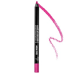 #SephoraColorWash - What it is:An award-winning, waterproof, smudge-proof, and fade-proof eyeliner that doubles as a vibrant eye shadow.What it does:This best-selling eyeliner has become a favorite among all women who fear the dreaded raccoon eyes. Formulated to glide o