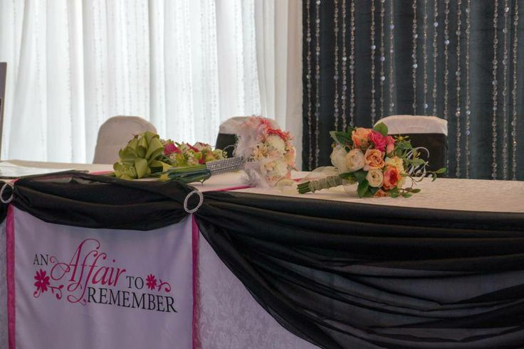 Some vendor showcases for brides to get tips and advice!