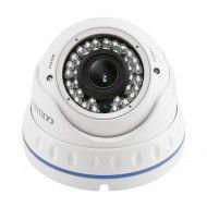 """139 inkl. Deutschland GOLIATH HD-SDI 1/3"""" SONY, IR Dome Kamera mit 2 Megapixel, 2,8~12mm 30m IR"""
