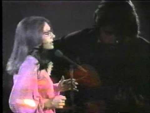 Nana Mouskouri -  Loving Arms...