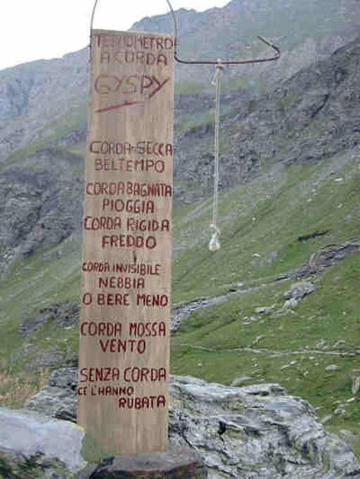 Rifugio Vallanta, Valle Varaita