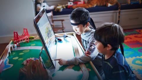 Genius App to Make Your Children Enjoy Chores