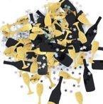 Szampańskie konfetti