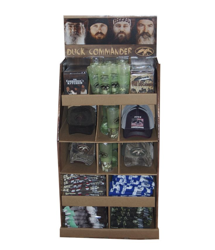 Retail Kit for Fundraisers - Duck Commander