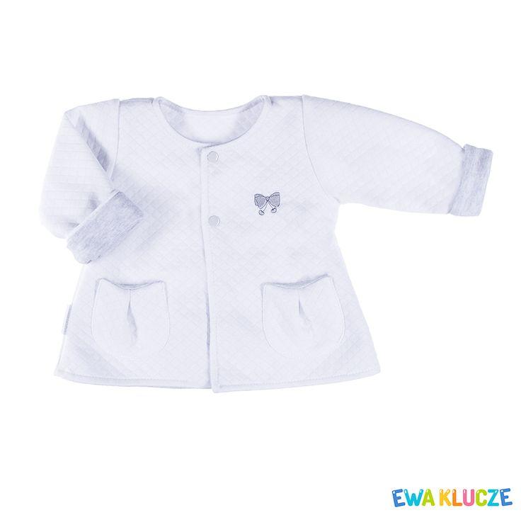 EWA KLUCZE, kolekcja ELEGANT, chrzest, bluza dla dziewczynki, ubranka dla dzieci, EWA KLUCZE, ELEGANT collection, baby girl, baby clothes