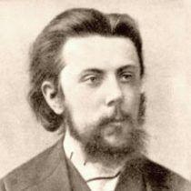 Modest Mussorgsky biography