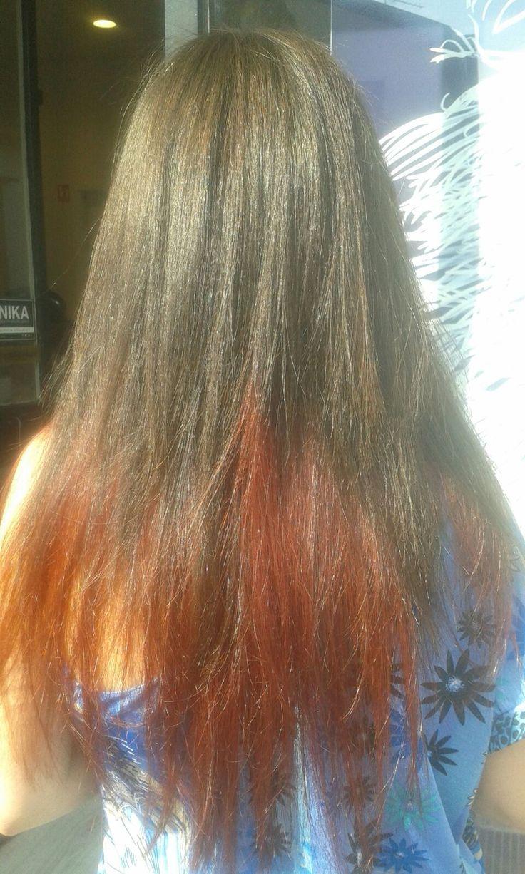 @lpparrucchieri #capelli lunghi #colore #hairdresser #hairstylist #pettinatura #acconciatura