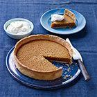 Treacle tart - recept - okoko recepten