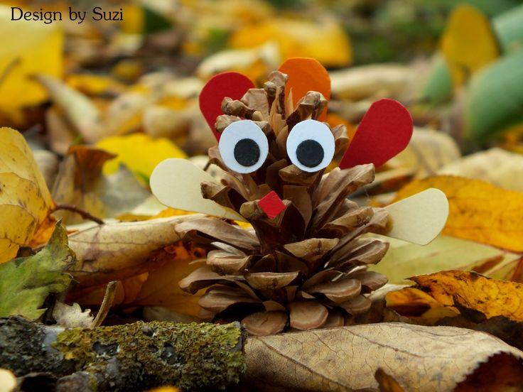 Cone Turkey