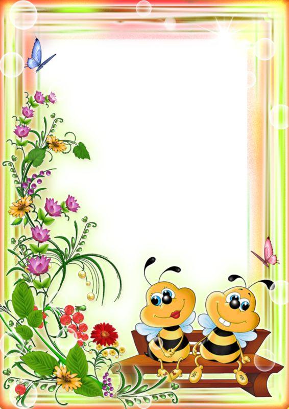 ForgetMeNot: Насекомые пчелы