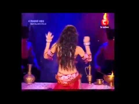 La Mejor Bailarina De Danza Árabe Del Mundo – Danza Árabe| Mamiverse