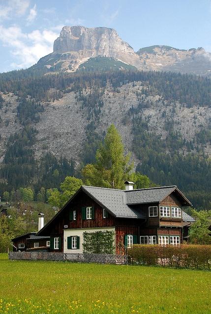 Styria, Austria: Alps Austria, Austria Österreich, Altausse Styria, Switzerland Austria, Styria Austria, Beauty Place, Central Europe, Altauss Spring, Altauss Frühling