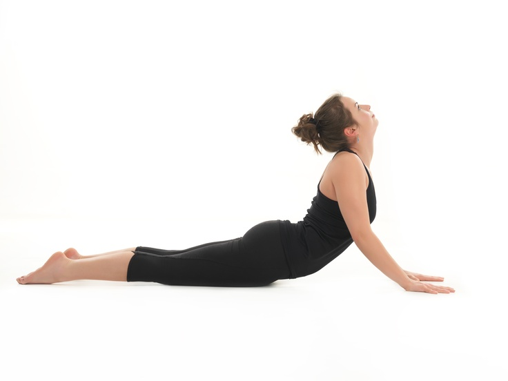 Cobra Pose (Bhujangasana) - the best exercise for people with asthma and other respiratory problems