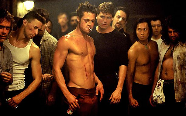 Chuck Palahniuk revives 'Fight Club' character Tyler Durden for short story