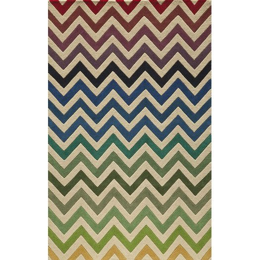 Found it at AllModern - Delhi Multi Area Rug