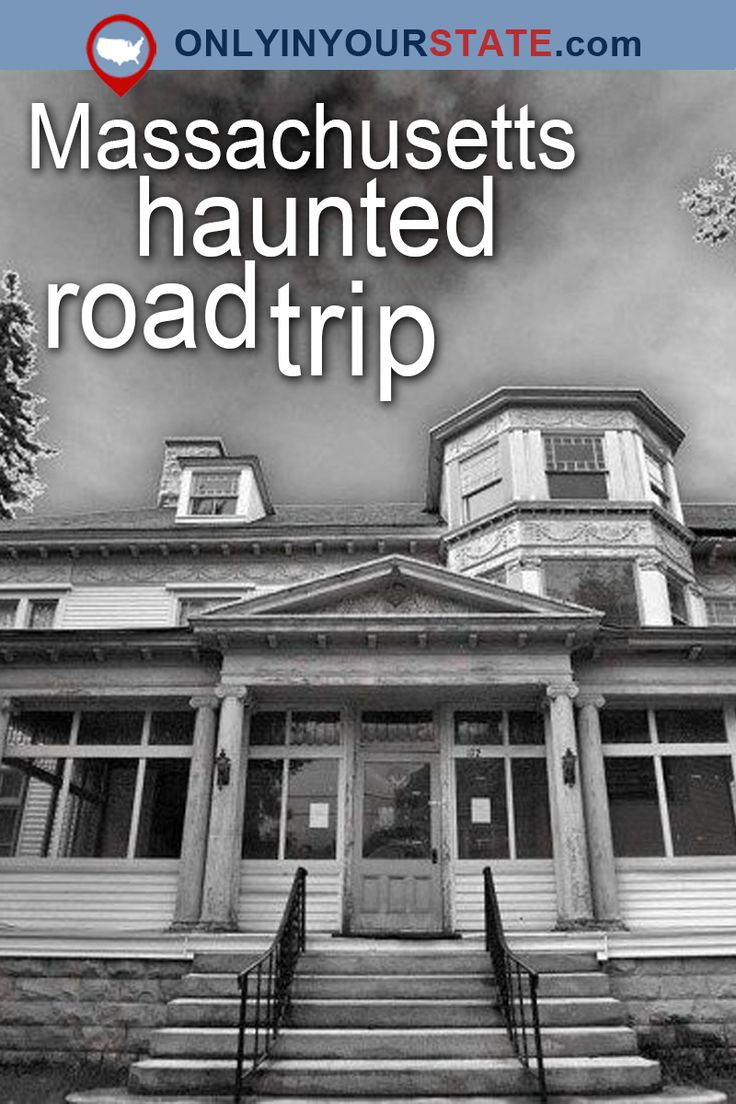 Travel | Massachusetts | Attractions | New England | USA | Haunted Road Trip | Things To Do | Scary | Ghost Stories | Urban Exploring | Road Trips | Places To Visit | Real Haunted Places | Haunted US | Paranormal Activity | Creepy | Salem | Spooky | Ghost Town | Abandoned Hospital | Real Haunted House | Haunted Cemetery | Forest