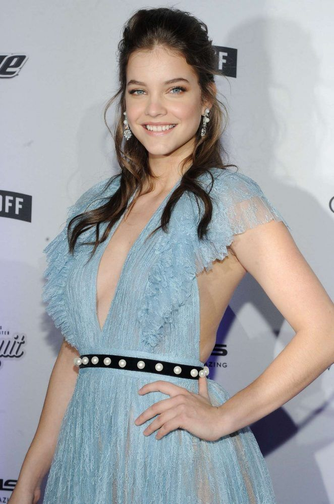 Barbara Palvin - Sports Illustrated Swimsuit Edition Launch Event in NY