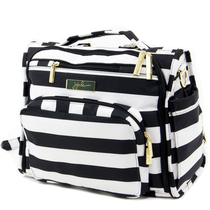 B.F.F. Diaper Bag - The First Lady - Shop Ju-Ju-Be