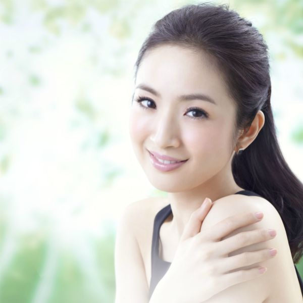 Ariel Lin's flawless skin in 5 easy steps