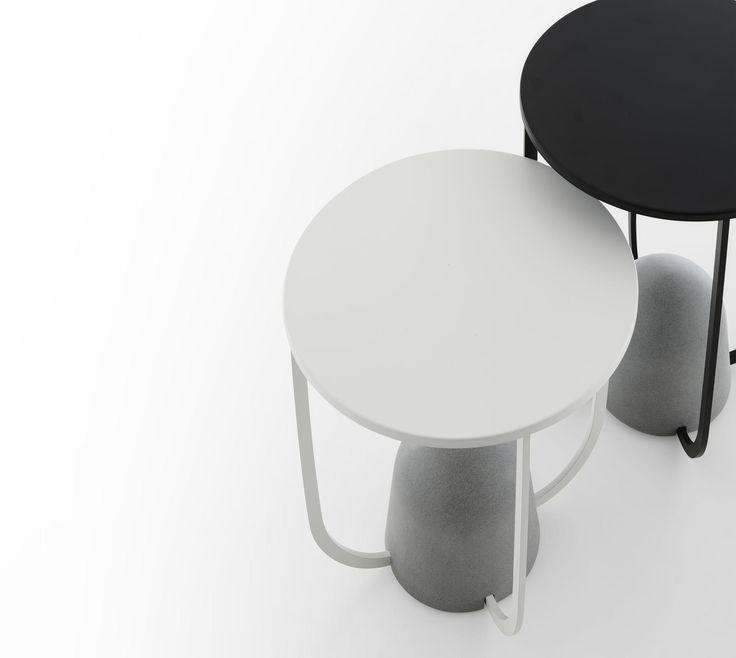 W8, Occasional Tables Designer : Alain Gilles | Ligne Roset