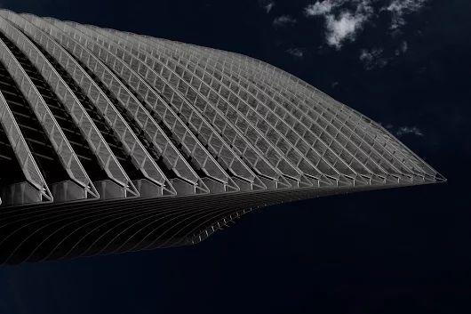 Arquitectura irreal.