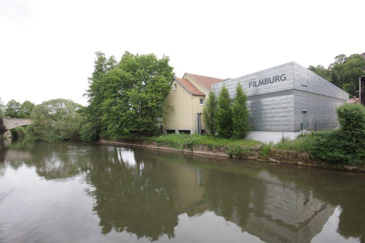 Filmburg Kronach