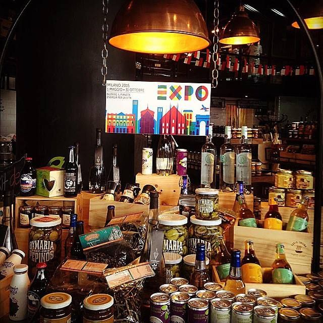 51 best Mercado Gourmet Carlo Cocina images on Pinterest | Gourmet ...