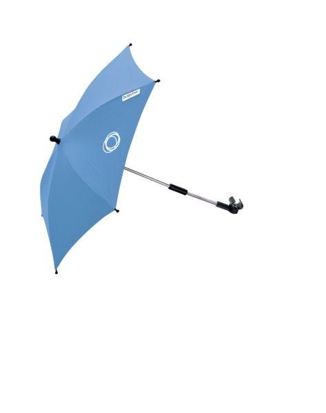 #RefreshRecolor Bugaboo Parasol Ice Blue