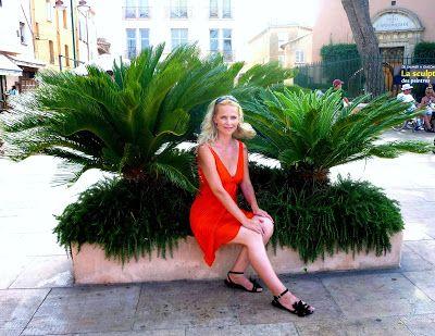 """Jurnal cu iz francez de Monalisa Basarab. Episodul al VI-lea : Saint-Tropez Ziua a VI-a /  """"Bine aţi revenit la Saint Tropez voi, cei din întreaga lume !"""" – D.J.Jackie"""
