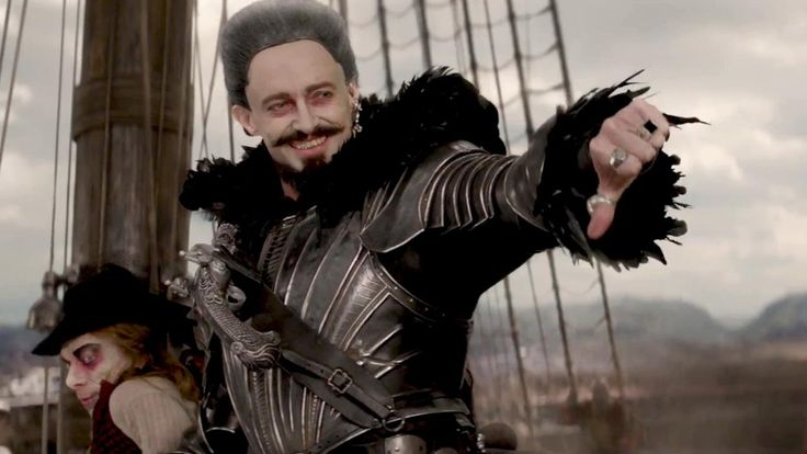 New 'Pan' Trailer Recalls Look of 'Harry Potter' Movies — The Movie Seasons
