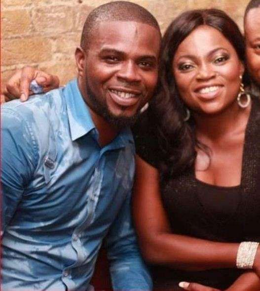 Funke Akindele JJC Timeline of couple's relationship   Popular Nollywood actress Funke Akindele on August 23 2016 got married to her sweetheart JJC Skillz in London. With the star actress getting married in a secret ceremony in London here's a timeline of Funke's relationship with JJC.  January 19 2016 - Rumour has it that Funke Akindele found love again in the arms of music producer JJC Skillz.  play JJC Skillz and Funke Akindele (misspetite)  The duo were reportedly spotted in London and…