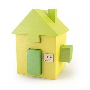 Efficienza energetica e risanamento in edilizia