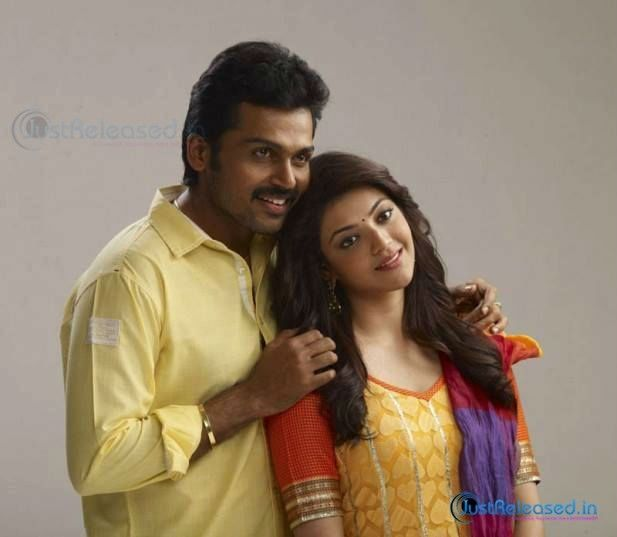 All in All Azhagu Raja is an upcoming Indian Tamil romantic comedy film written and directed by M. Rajesh. It will feature Karthi, Kajal Agarwal and Santhanam in the lead roles. More @ http://www.justreleased.in/movie-stills/all-in-all-azhagu-raja-movie-stills/