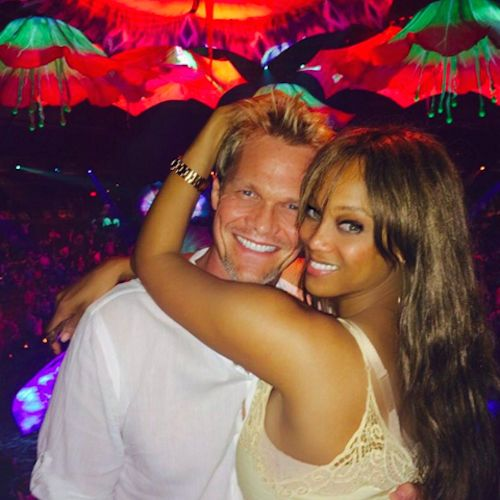 Tyra Banks Welcomes First Child: York, read more at http://my-healthy-pregnancy.info/