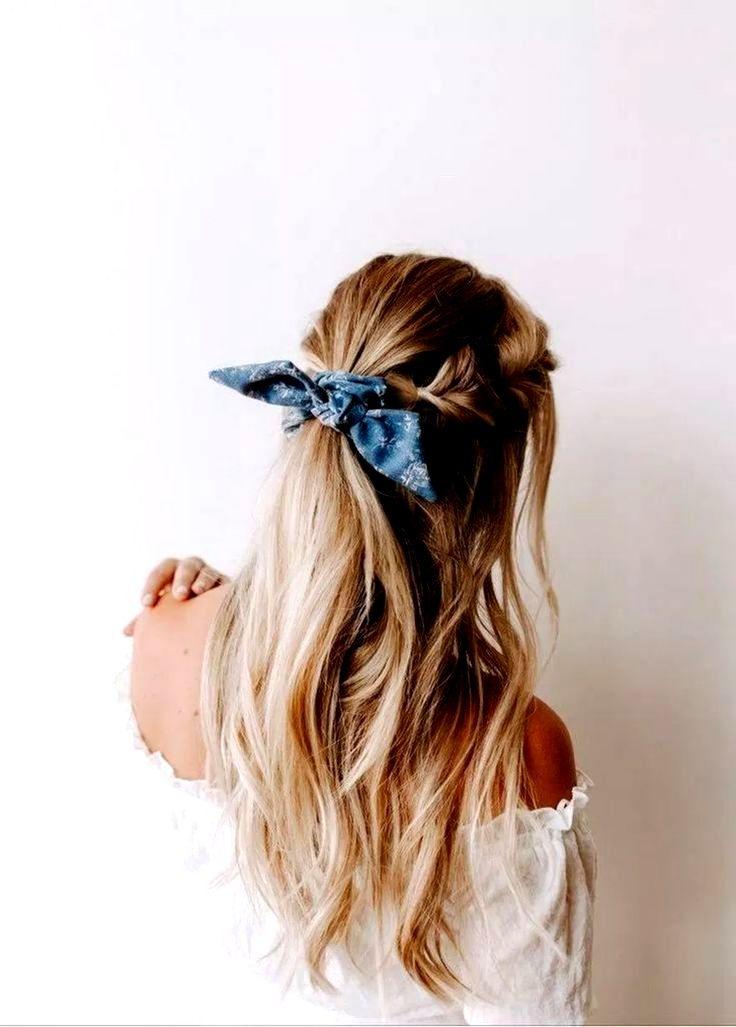 50 your bandana coiffure on this summer season finest bandana hairstyles 2019 40 » Welc…