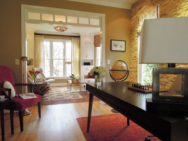 17 best images about paint color ideas on pinterest - Home office design ideas with stones trails ...