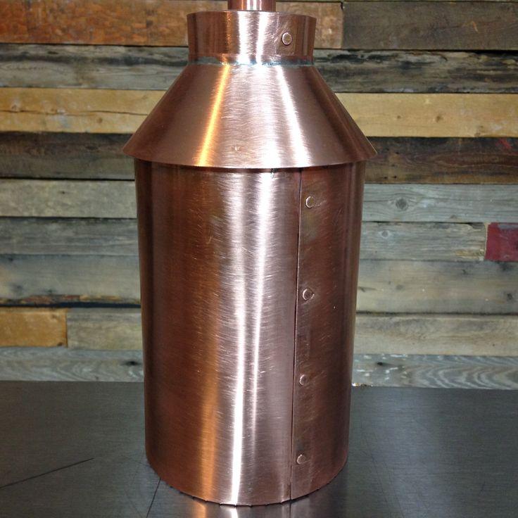 Images of Moonshine Pot Still Kits - #SpaceHero