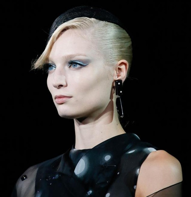 Giorgio Armani Pop Makeup Collection for Spring 2013 | Fandiz India - Latest Indian Fashion Trends