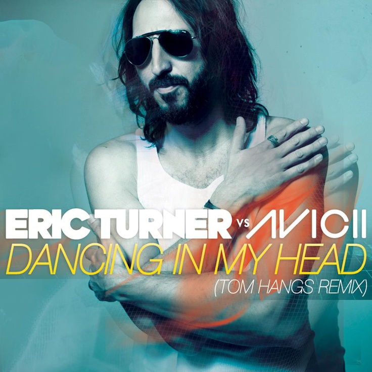 """Dancing In My Head"" is a song by American singer-songwriter Eric Turner better known after his collaboration on Tinie Tempah's single ""Written in the Stars"". This new track produced by Swedish deejay and remixer Avicii is the next promotional single taken from his upcoming debut studio album entitled ""Eric Turner: The Life"" that's scheduled for release later this year through Capitol Records. The song was released on iTunes on August 14.: Head Toms, American Singers Songwriting, Hanging Mixed, Head Avicii, Toms Hanging, Music Videos, American Singersongwrit, Best House, Eric Turner"