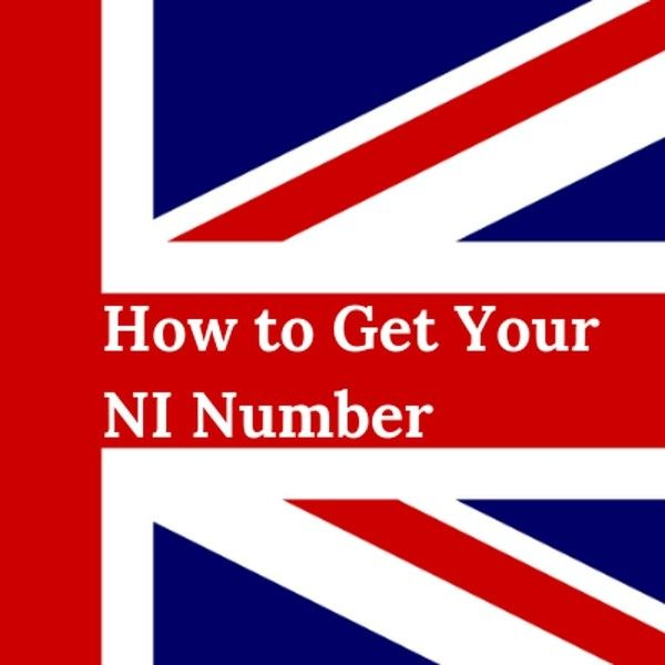 How To Get A National Insurance Number National Insurance Number