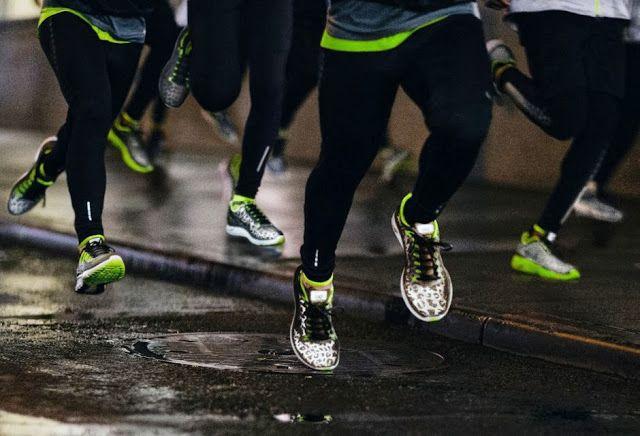 Nike Running Flash Pack 2013