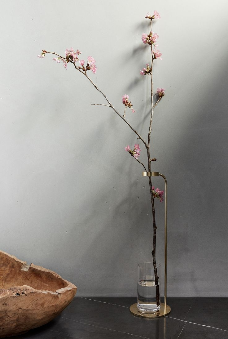 MENU | Stem Vase by Dubokk
