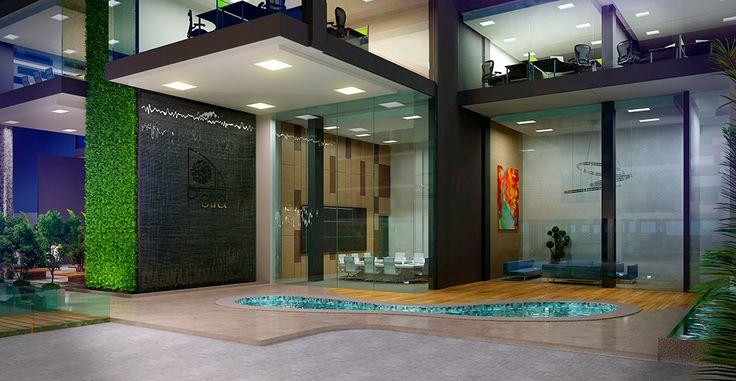 MORANDI - 114 STREET: Edificio Ubicado en Bogotá, en el sector de Chicó Navarra. Cuenta con 6 pisos más terraza verde, 4 apartamentos por piso ubicados a partir del 2do piso y 2 parqueaderos por apartamento. Espacios únicos para disfrutar de un lugar privilegiado en la ciudad.