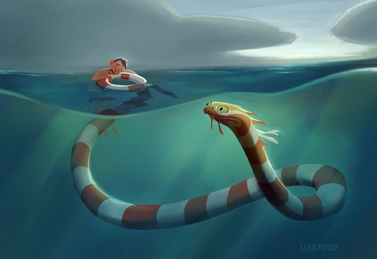 17 Best ideas about Sea Monsters on Pinterest | Monster ...