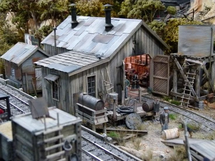 Stores That Sell Model Trains Narrow Gauge Model Railroad