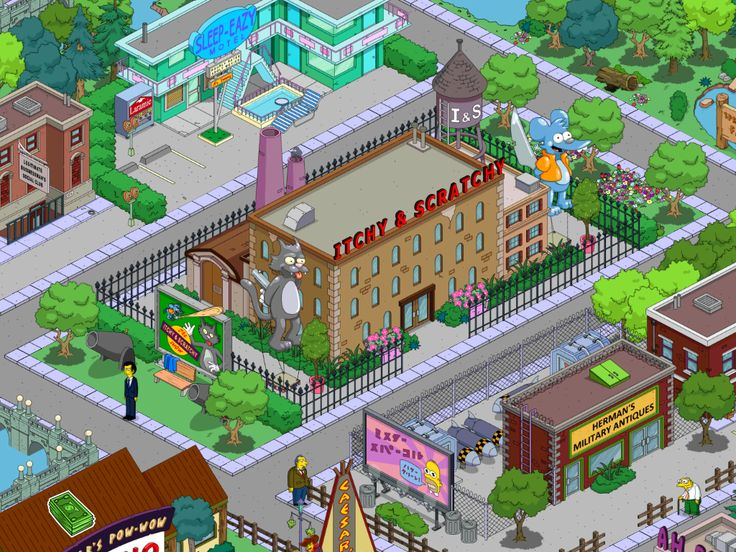 simpsons tapped out how to buy with credit card